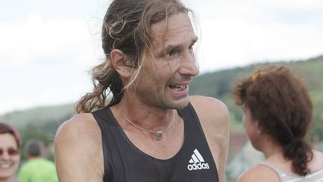 Moravský ultramaraton hlásí rekord, vládce Orálek ztrácí