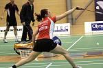Badmintonisté Jehnic ve finále porazili Benátky 6:5.