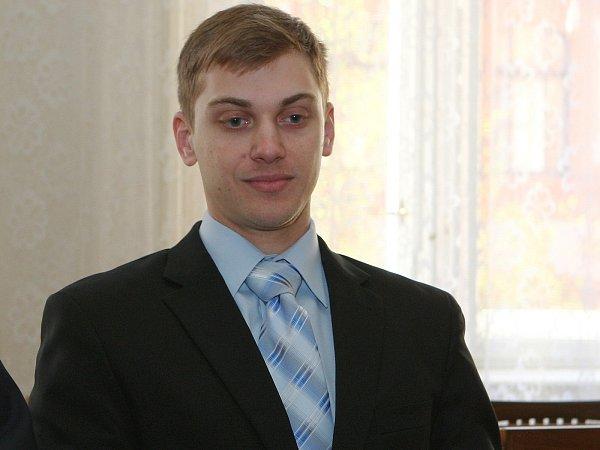 Martin Novotný.