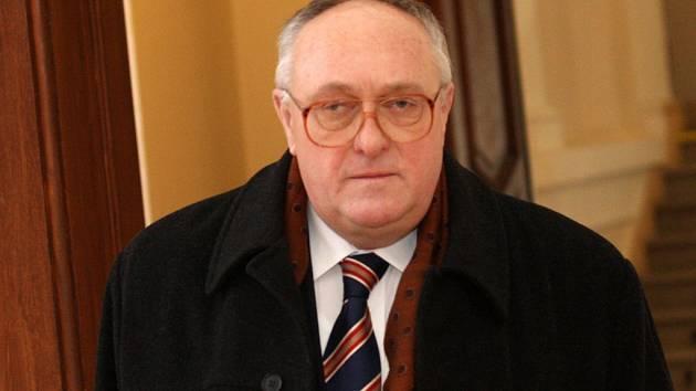 Pavel Minařík u soudu