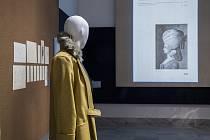 Výstava je v Moravské galerii v Brně. K vidění bude do 10. 7. 2022.