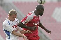 1. FC Brno B - 1. HFK Olomouc.