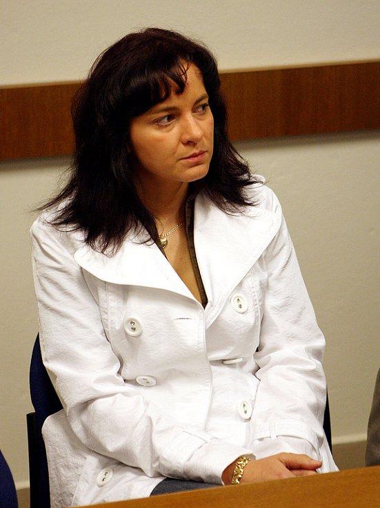 Kauza - výměna miminek opět u soudu - 22. října 2008