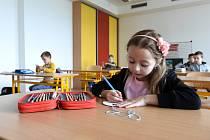 Školy po ukončení nouzového stavu. Ilustrační foto.