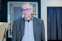 Držitel Nobelovy ceny Thomas Robert Cech.