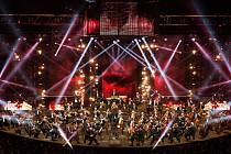 Orchestr České filharmonie se vůbec poprvé představí jako doprovod muzikálových melodií.