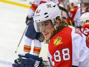Hokejista Peter Mueller.