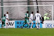 Fotbalistům Bystrce se daří, naposledy porazili Slovácko B.