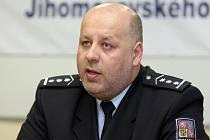 Policejní prezident Petr Lessy.