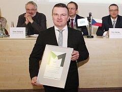 Ocenění za celkové druhé místo putuje do Slavkova u Brna.