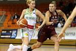 Basketbalistky Králova Pole, ilustrační foto