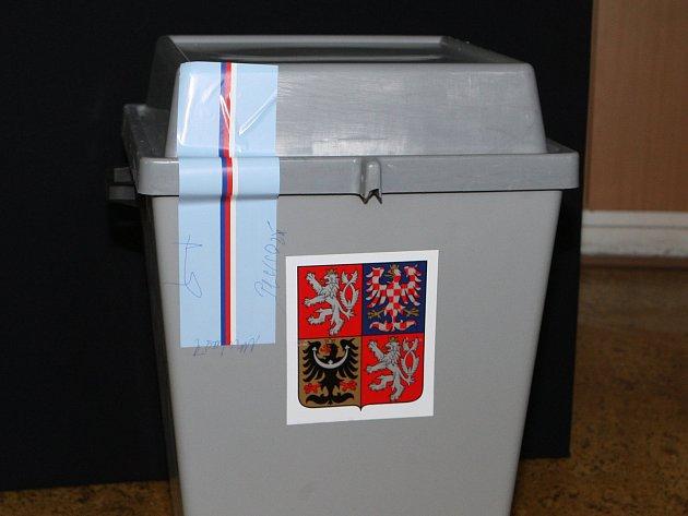 Komunální volby 2018 na Příbramsku