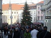 Historici Alexandr Brummer a Michal Konečný napsali netradičního průvodce Brnem - knihu Brno okupované, jenž provede lidi místy ve městě spojenými s léty 1968 a 1969.