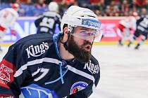 Hokejista Milan Gulaš.