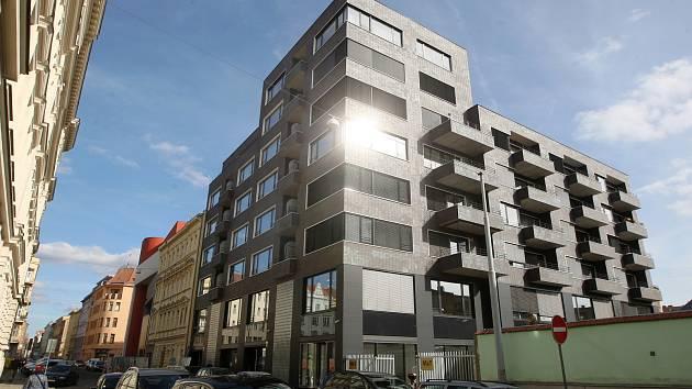 Zájem o byty v Brně vzrostl, i když jsou dražší