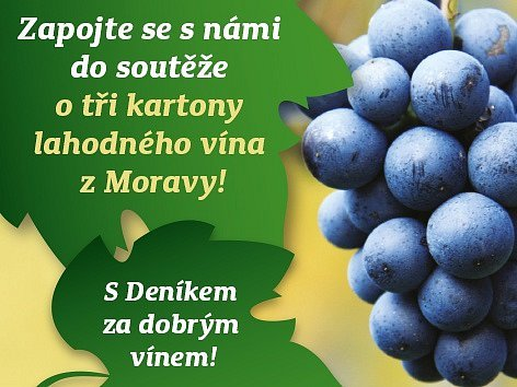 Soutěž omoravská vína