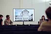 Konference na téma Mosilany.