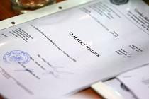 Nejvyšší správní soud jednal o rozpuštění Dělnické strany.