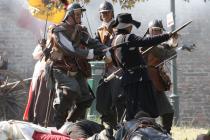 Hrad Špilberk ožije dobou po bitvě na Bílé hoře