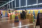 Vida Centrum představilo novou expozici mechanických loutek