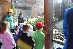 V brněnské zoo v sobotu lidé uvítali jaro. Stalo se tak svržením Morany, kterou dětští návštěvníci přemohli papírovými koulemi. Lidé si také užili kulturní vystoupení, malování na obličej nebo speciální komentovaná setkání se zvířaty.