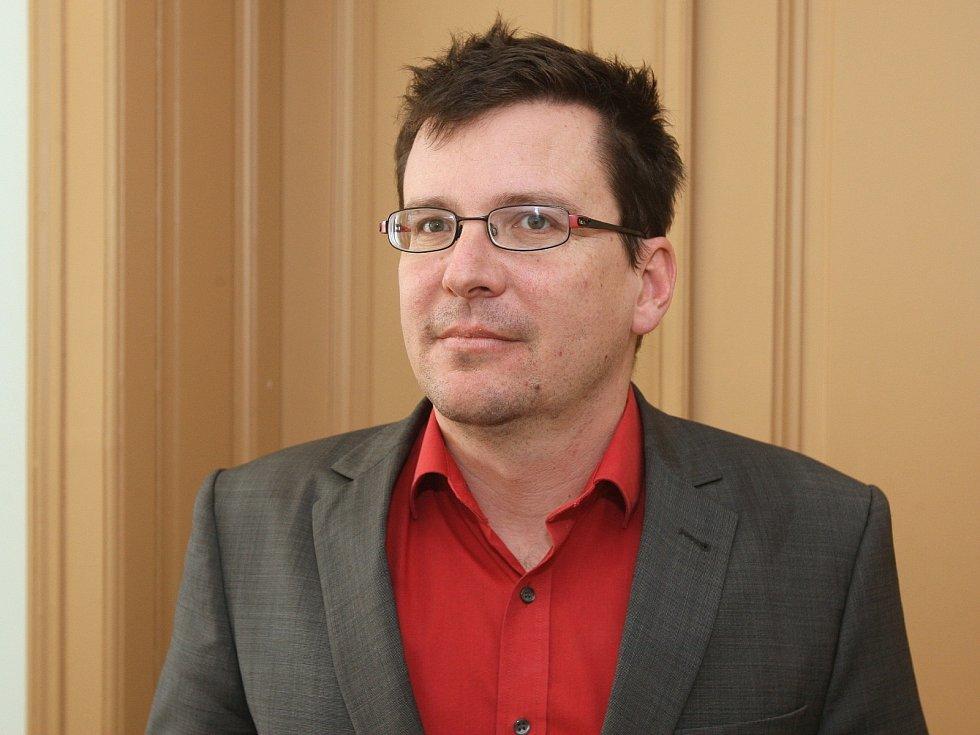 Marek Šlapal (ČSSD)