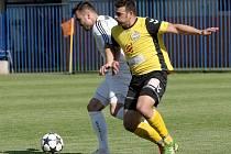 Tatran prohrál 2:3 v derby v Rosicích.