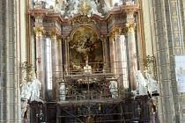 Kostel sv. Elišky