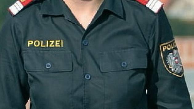 Uniforma rakouské policie