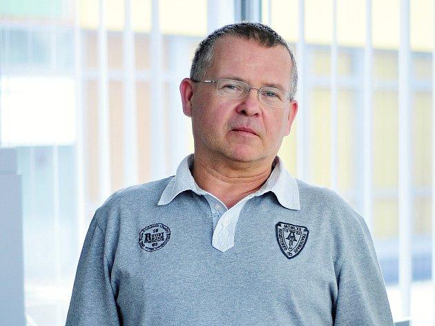 Jihomoravský podnikatel roku a zakladatel firmy BioVendor Viktor Růžička.