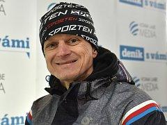 Pavel Churavý.