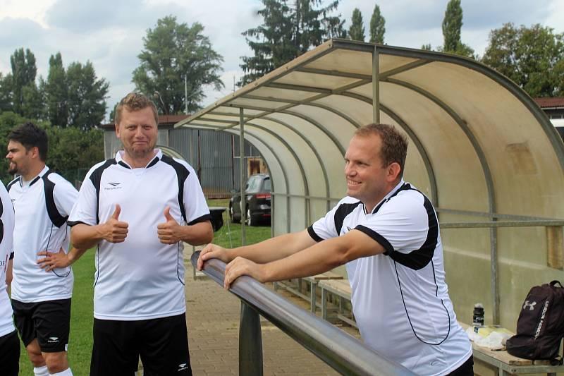 Ve čtvrtek se uskutečnilo brněnské kolo Zaměstnanecké ligy Deníku. Vítězem se stal Starez-Sport.