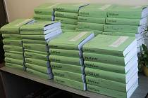 Sedmdesát kilogramů a šestnáct tisíc listů tvoří spis, který popisuje zpronevěru a zneužití právnické moci ženy.