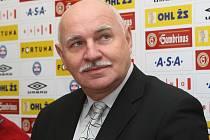 Pavel Mokrý.