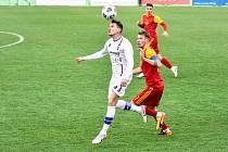 Jedním z hostujících hráčů, o jejichž osudu se teprve rozhodne, je ofenzivní hráč Jan Šteigl z Prostějova.