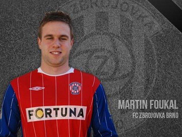 Martina Foukala zradilo srdce. Zemřel vě věku dvaceti let.