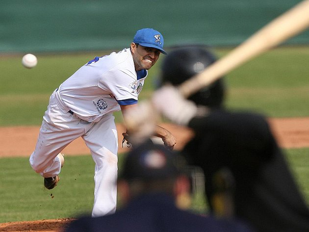 Baseballisté San Marina porazili Nizozemsko.