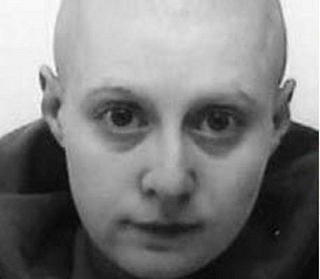 Barbora Škrlová jako třináctiletý Adam