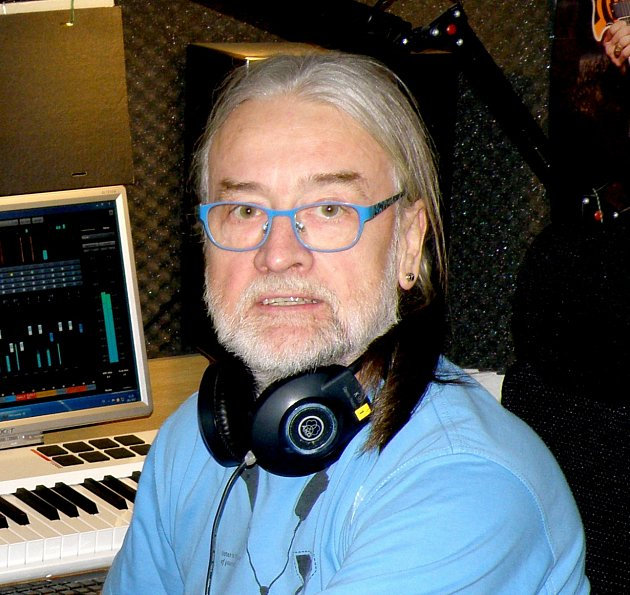 Lubomír Chlumský.