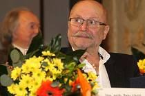 Ocenění osobností ve Sněmovním sálu Nové radnice Cenou města Brna pro rok 2009.