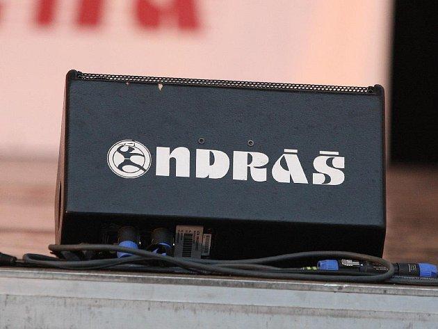 Umělecký soubor Ondráš - ilustrační foto.