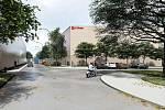 Bývalý areál Zetoru v Líšni se promění v nový průmyslový park.