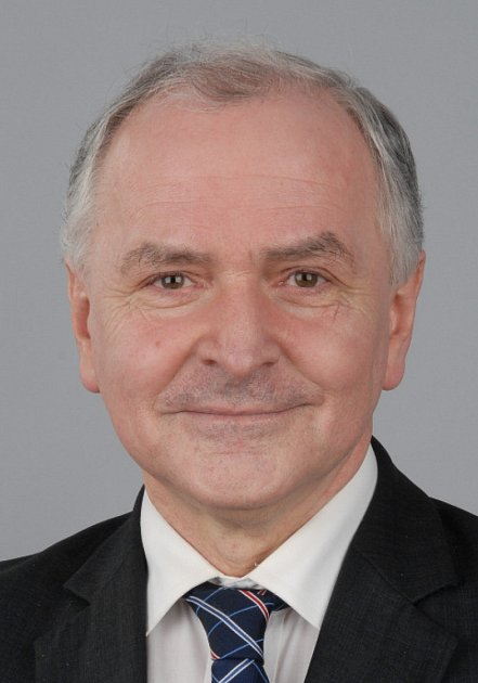 Stanislav Juránek (KDU-ČSL).