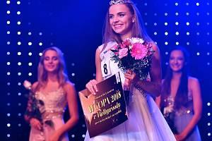 O titul Dívka Česka se nadané sportovkyně dvou věkových kategorií utkaly ve středu už poosmé. V brněnském Boby centru.