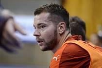 Český futsalista Michal Seidlere se odrazil do velkého futsalu z Tanga Brno.