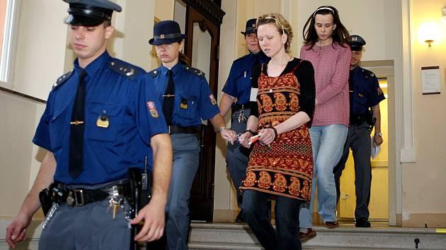 Kauza Kuřim u soudu - 21. října 2008