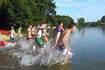 O letní tábory, které pořádá Středisko volného času Lužánky, je nebývaký zájem.