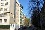 Nejvyšší soud v Brně staví moderní přístavbu. Zaplatí za ni 114 milionů.