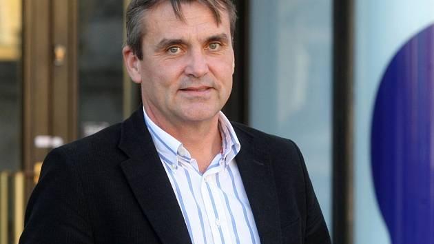 Komunální volby v Brně vyhrálo hnutí ANO. Jeho lídr Petr Vokřál se proto stane novým brněnským primátorem.