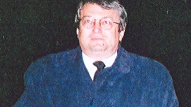 Josef Škrla